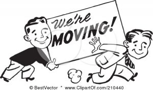 We-Are-Moving-Sign